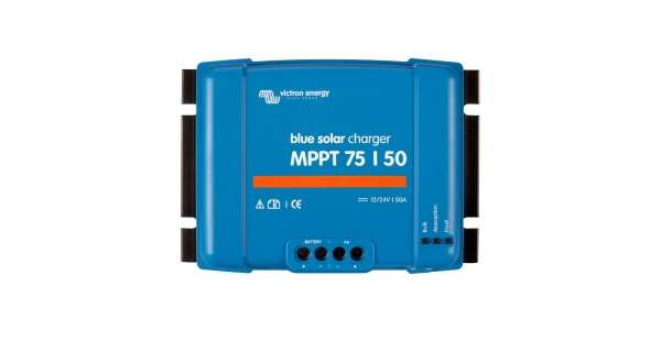 Victron Bluesolar MPPT 100/30 and 100/50