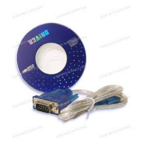 USB vers RS232