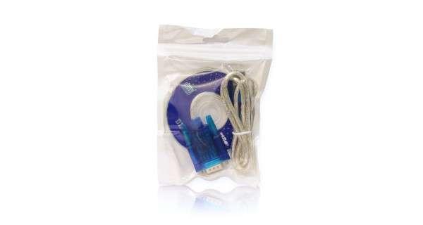 Adaptateur RS232 vers USB
