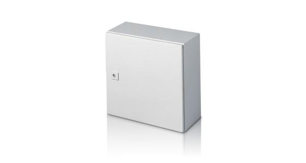 IP66 metal box Rittal