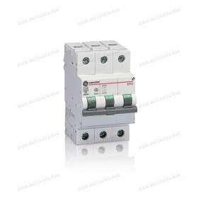 EP30 circuit breaker 3kA 3P C 40A