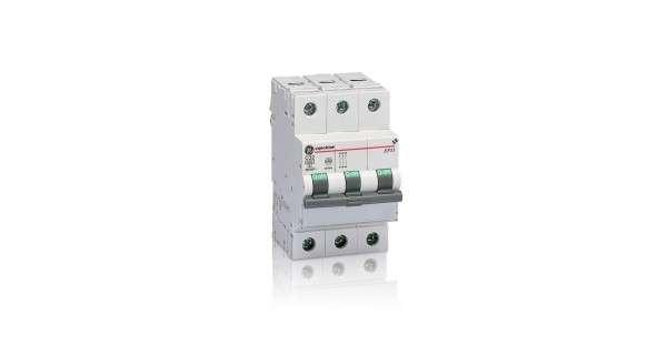 EP30 disjoncteur 3kA 3P C 40A
