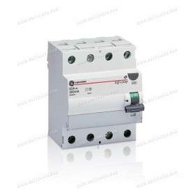 Differential switch type A 2P 63A 300ma