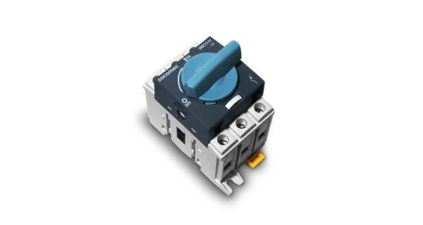 DC 500V 80A Switch