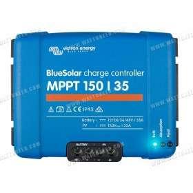 MPPT Victron BlueSolar 150/35