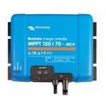 MPPT Victron BlueSolar 150/45-60-70-85 ou 100 avec MC4 optionnels