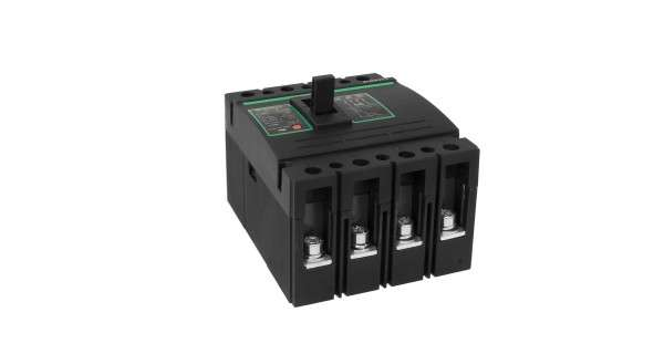 DC 1000V 125A Isolator Switch in moulded Case