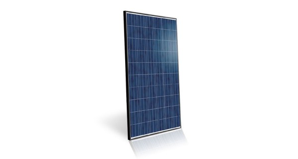 Free additional solar panel !