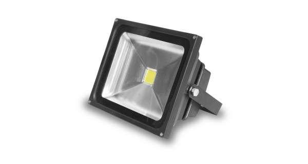 Spot projecteur LED 50W - 12V