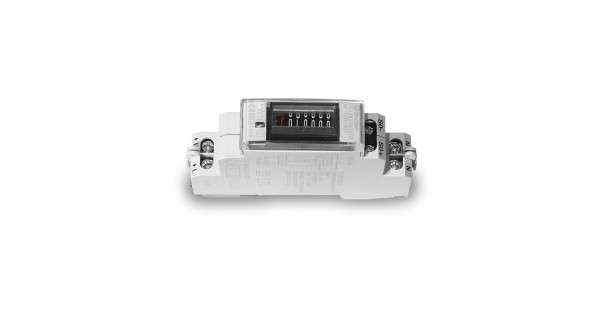 Energy meter single phase 32 A