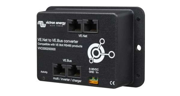 VE.Net vers VE.Bus Converter Victron