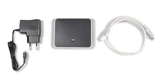 Wireless Victron AC sensor