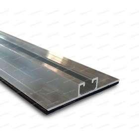 Rail de montage pour tôle trapézoïdale PR 31