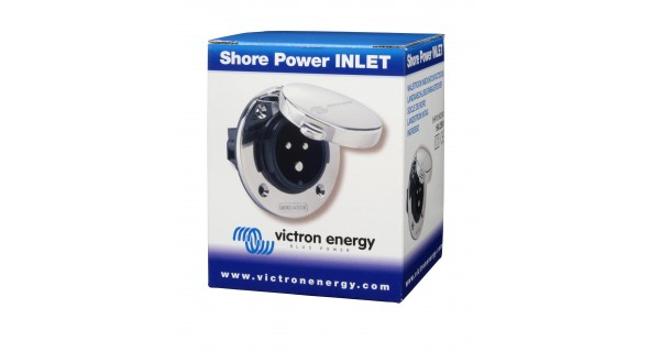 Victron extension for shore power cable