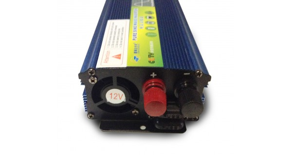 Convertisseur PSM 500 12V - 500W