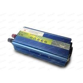 PSM 500 Inverter 12V - 500W