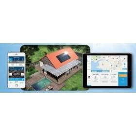 Système de monitoring SMART-R