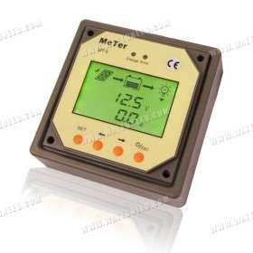 Digital display for Epsolar Duo Battery PWM controler