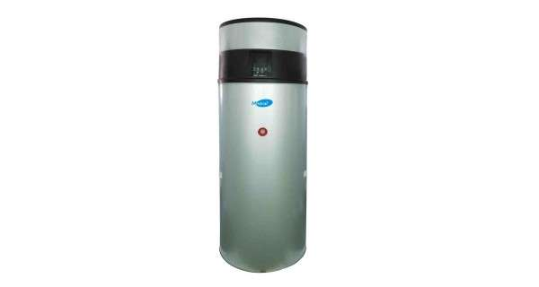 Heat pump HE300SW Mistral