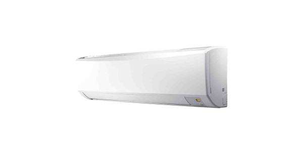 Climatiseur split mural 2.6 à 6.4kW réversible inverter Mistral