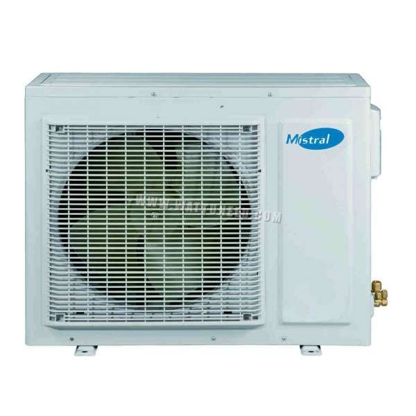 Climatiseur split mural 2 6 r versible inverter for Climatiseur mural inverter