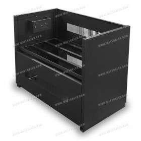 Armoire de rangement pour 8 batteries