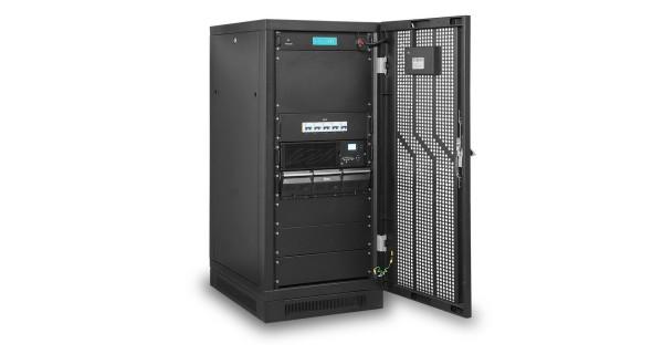 Armoire rack + module UPS Vision MOD 6Kva
