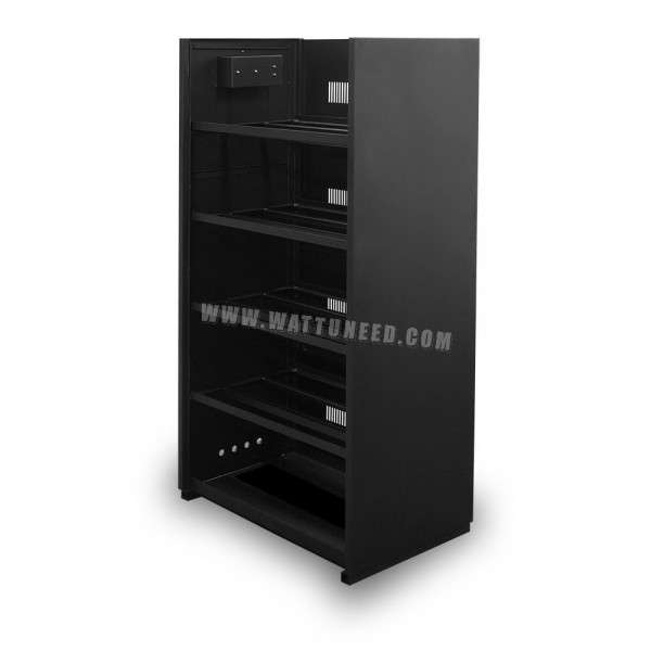 armoire de rangement pour 20 batteries. Black Bedroom Furniture Sets. Home Design Ideas