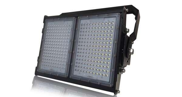 Projecteur LED haute puissance 240W