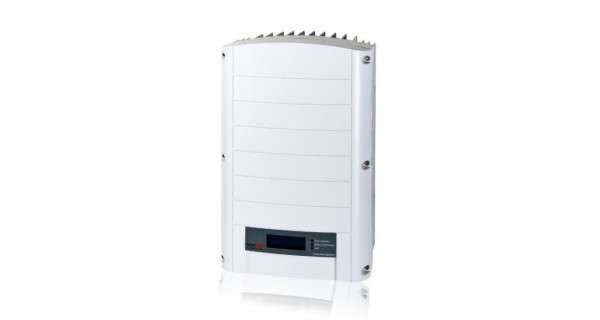 Inverter SolarEdge SE17k
