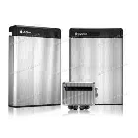 Battery kit LG CHEM RESU Plus 13kWh