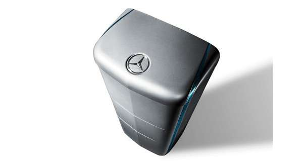 Energy storage Home 7.5kWh - Mercedes-Benz