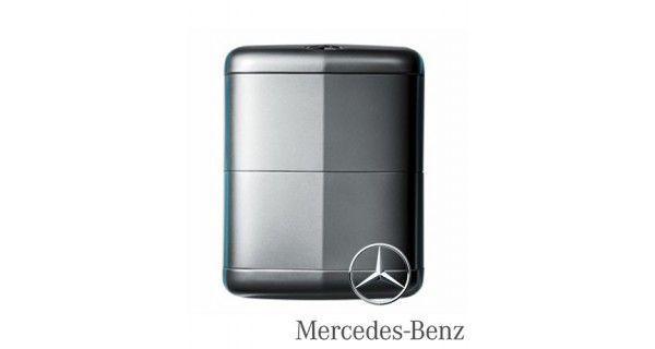 Accumulateur d'énergie Home 5 kW - Mercedes-Benz