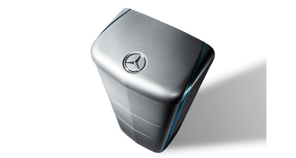 Batterie lithium Home 10 kW - Mercedes-Benz