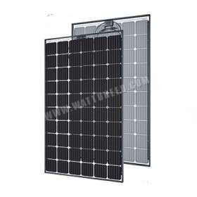 Panneau solaire Solarworld 280Wc Protect Mono black