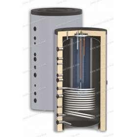 Chauffe-eau combi 600/150-1500/300L KSC1 -1 échangeur