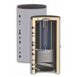 Chauf.-eau combi 600/150-1500/300L KSC1 -1 échangeur