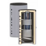 Chauf.-eau combi 600/150-1500/300L KSC2- 2 échangeurs