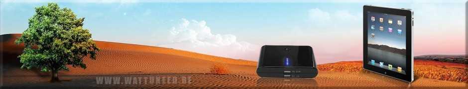 Acheter des energie nomade