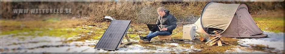 Acheter des kit solaire autonome