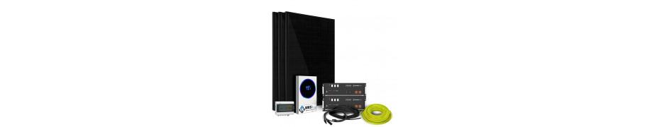 Acheter des nos kits solaires