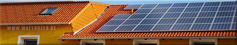 Acheter des grid-tie solar kit