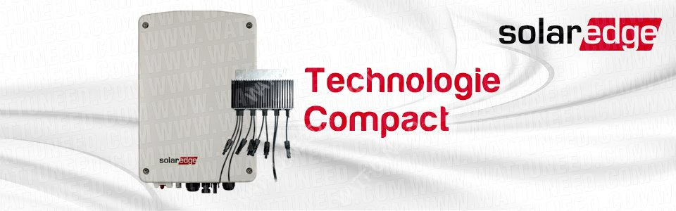 Technologie compact