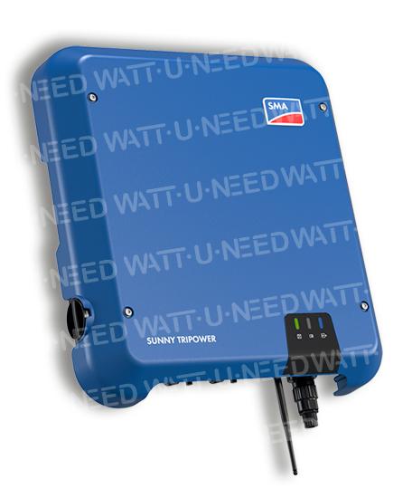 Inverter SMA Sunny Tripower STP 3.0 TL INT BLUE
