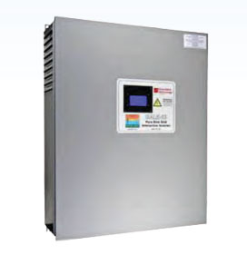 12 kW powersync inverter