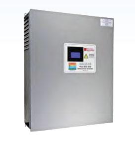 12 kW powersync inverter