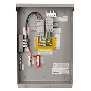 MidNite Solar box