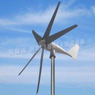 Eolienne x-2000 - 1,5KW