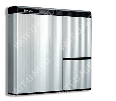 Lithium Battery LG RESU 7H 400V - 7kWh