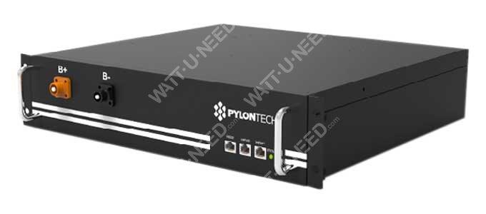 Pylontech H48050 Lithium Battery